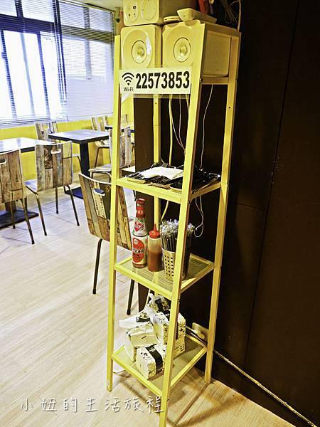 Bee burger,快樂蜂,板橋,早餐,早午餐-7.jpg