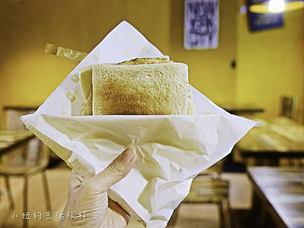Bee burger,快樂蜂,板橋,早餐,早午餐-12.jpg