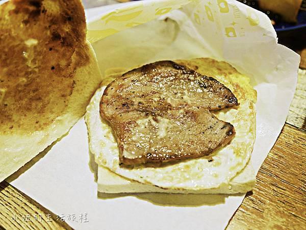 Bee burger,快樂蜂,板橋,早餐,早午餐-13.jpg