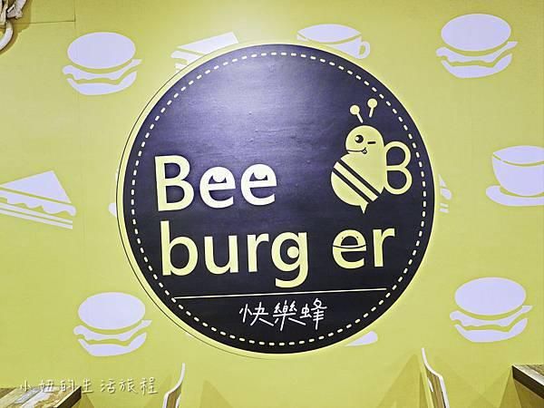 Bee burger,快樂蜂,板橋,早餐,早午餐-16.jpg