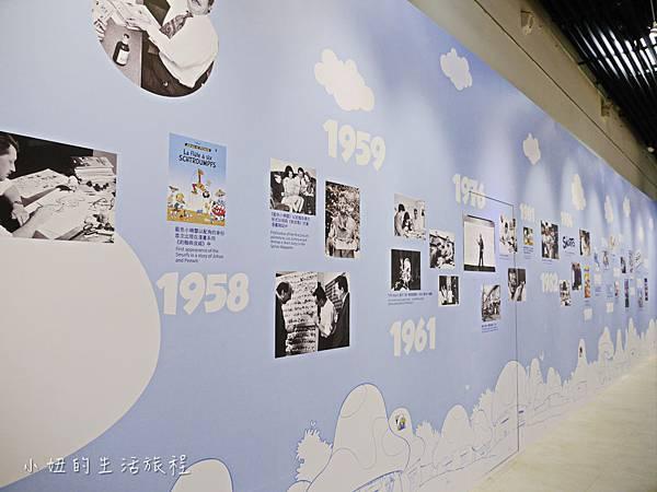 藍色小精靈 特展,2018,展覽,中正紀念堂-29.jpg
