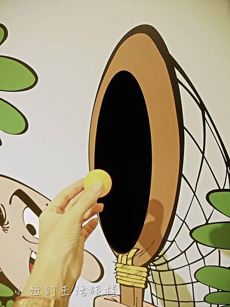 藍色小精靈 特展,2018,展覽,中正紀念堂-45.jpg