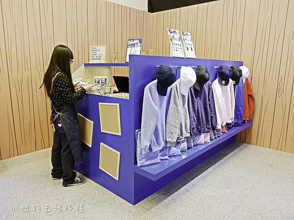藍色小精靈 特展,2018,展覽,中正紀念堂-59.jpg