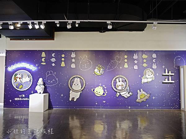 我是小小太空人,不可思議的星球特展,汐止遠雄-18.jpg