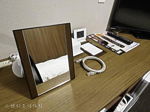 福岡住宿,博多站前微笑飯店-8.jpg