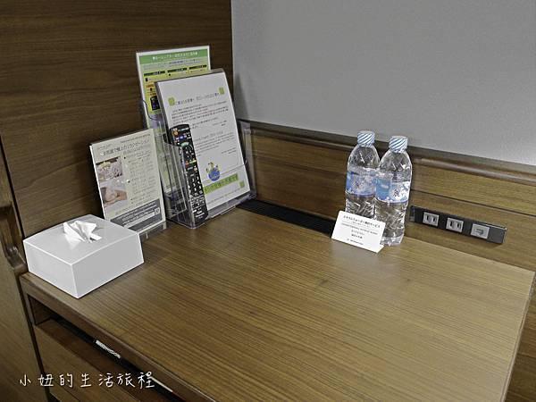 福岡住宿,福岡蒙特埃馬納酒店-5.jpg