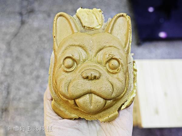 犬首燒,台北,捷運南京三民路口-10.jpg