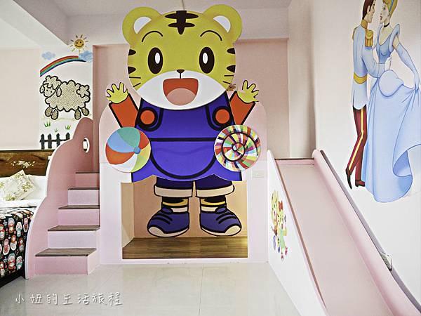 中山330,民宿,花蓮,溜滑梯,親子民宿-16.jpg