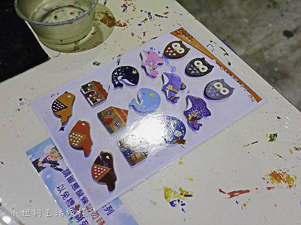 花蓮文化創意產業園區,桔籽樹,親子DIY-29.jpg
