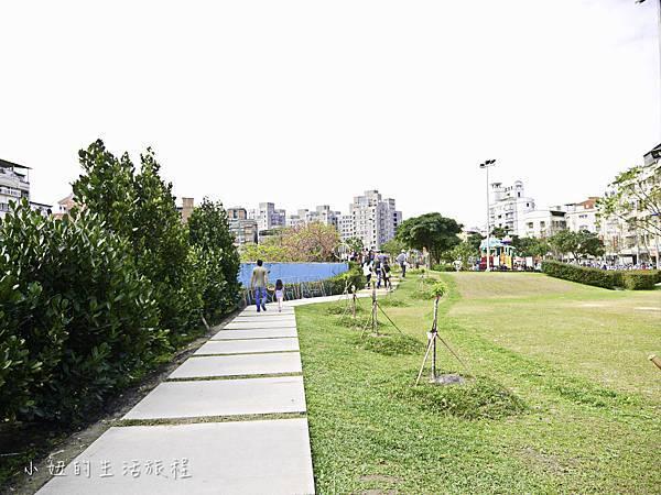 樂活公園,內湖特色公園,內溝溪,賞櫻,內湖,櫻花-10.jpg