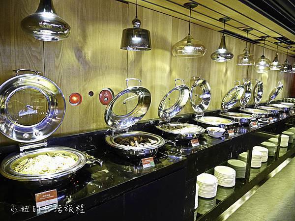 薆悅酒店野柳渡假館,薆悅早餐-4.jpg