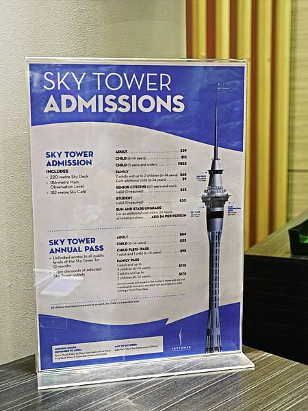 Sky Tower天空塔,奧克蘭,紐西蘭-3.jpg