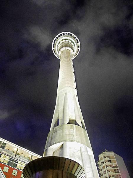 Sky Tower天空塔,奧克蘭,紐西蘭-21.jpg