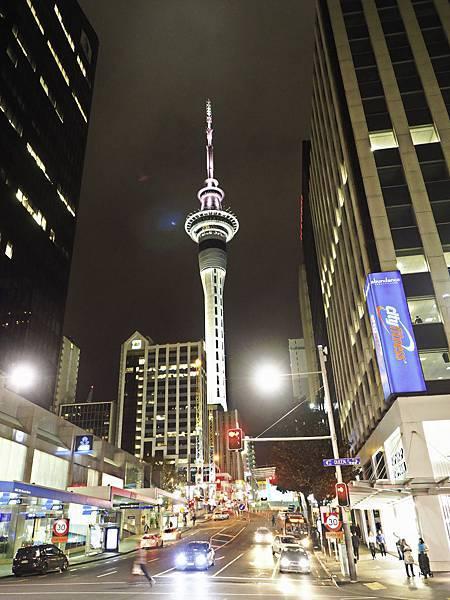 Sky Tower天空塔,奧克蘭,紐西蘭-22.jpg