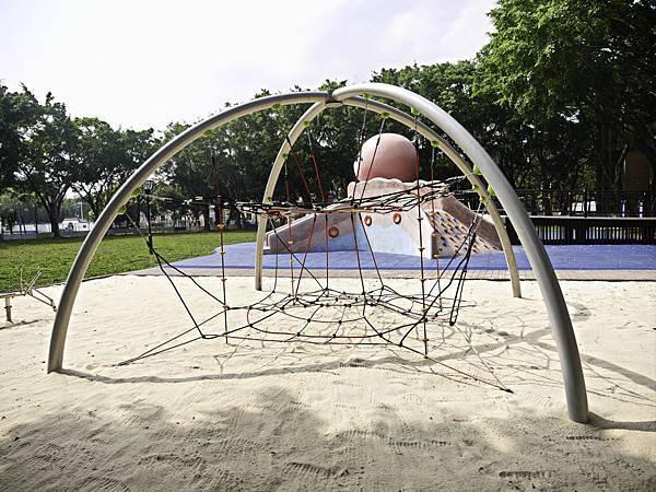 溪北公園,板橋,特色公園,章魚-2.jpg
