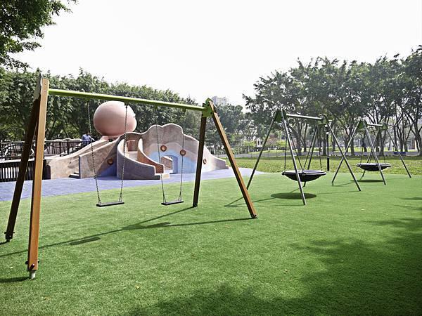 溪北公園,板橋,特色公園,章魚-10.jpg