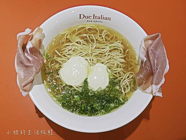 Due Italian,起司拉麵,義大利拉麵-8.jpg