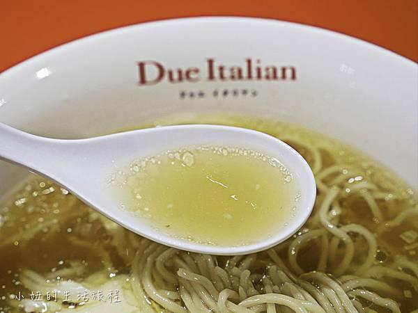 Due Italian,起司拉麵,義大利拉麵-11.jpg