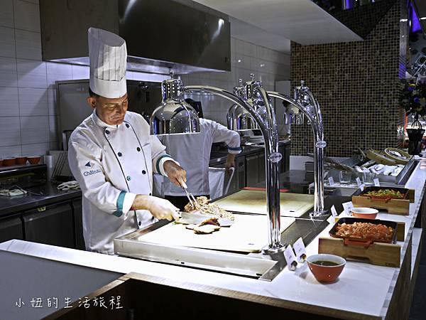 台南夏都自助餐,城食百匯自助餐廳-6.jpg