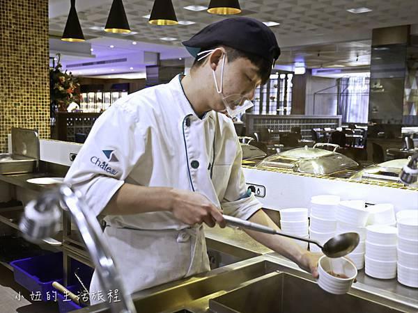 台南夏都自助餐,城食百匯自助餐廳-7.jpg