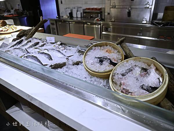 台南夏都自助餐,城食百匯自助餐廳-9.jpg
