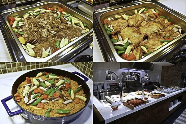 台南夏都自助餐,城食百匯自助餐廳-37.jpg