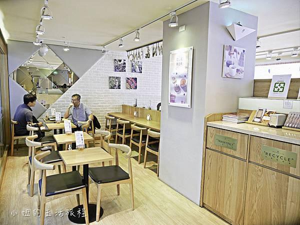 金鑛咖啡 Crown&Fancy,信義店,櫻花勃朗峰-5.jpg