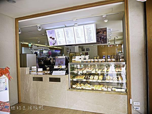 金鑛咖啡 Crown&Fancy,信義店,櫻花勃朗峰-19.jpg