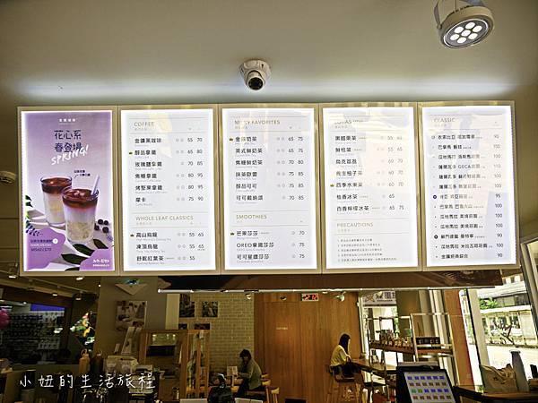 金鑛咖啡 Crown&Fancy,信義店,櫻花勃朗峰-20.jpg