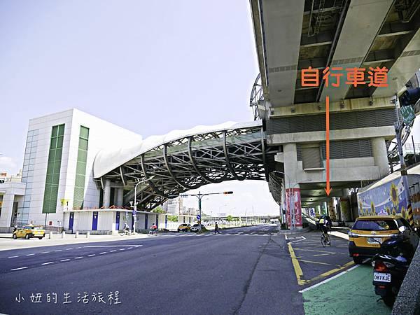 大台北都會公園,幸運草地景溜滑梯,捷運三重站-1.jpg
