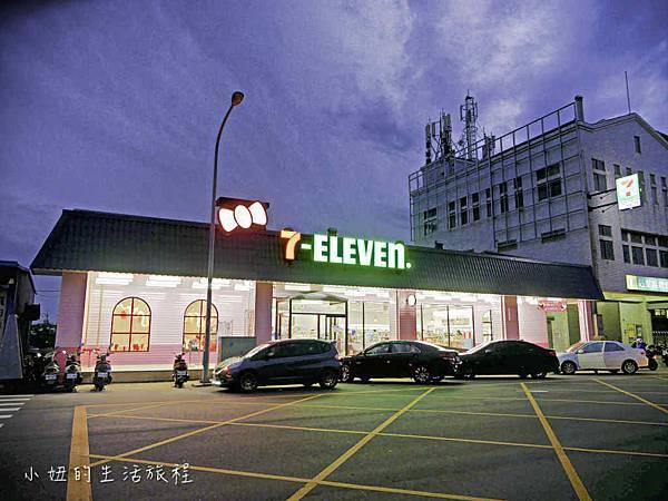 7-11后糖門市,台中,粉紅夢幻糖果屋,KITTY-1.jpg