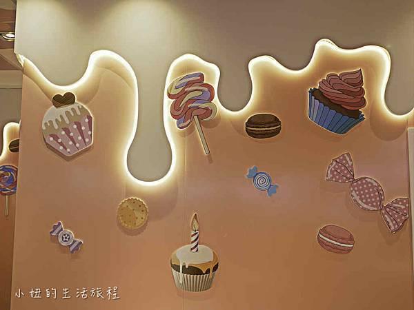 7-11后糖門市,台中,粉紅夢幻糖果屋,KITTY-5.jpg