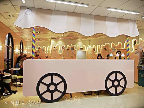 7-11后糖門市,台中,粉紅夢幻糖果屋,KITTY-13.jpg