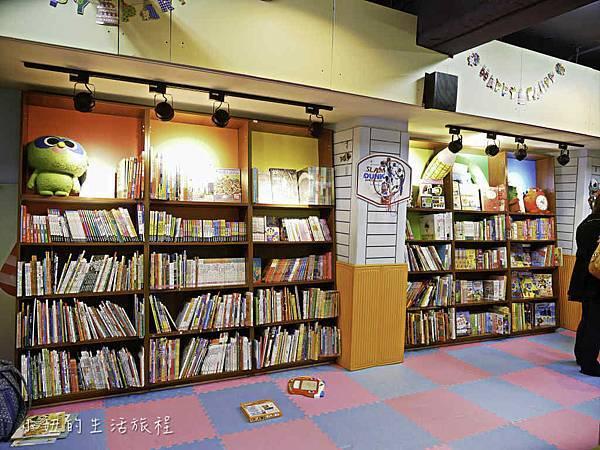 台中五南文化廣場, popa動畫親子館,-6.jpg