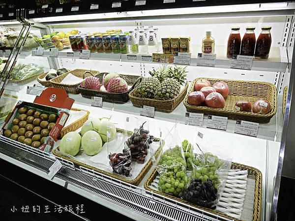 Paleo Cafe,竹北義式餐廳,超市-4.jpg