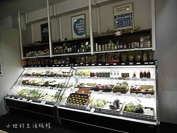Paleo Cafe,竹北義式餐廳,超市-3.jpg