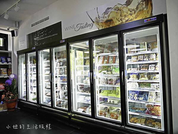 Paleo Cafe,竹北義式餐廳,超市-5.jpg