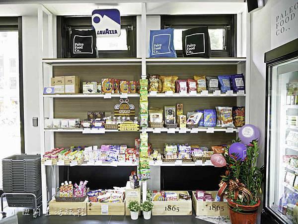 Paleo Cafe,竹北義式餐廳,超市-6.jpg