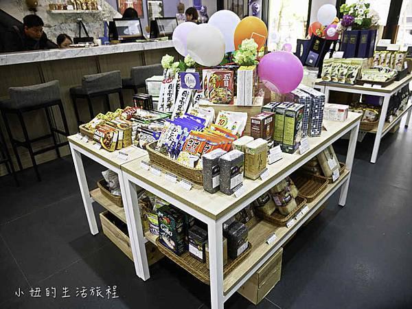 Paleo Cafe,竹北義式餐廳,超市-8.jpg