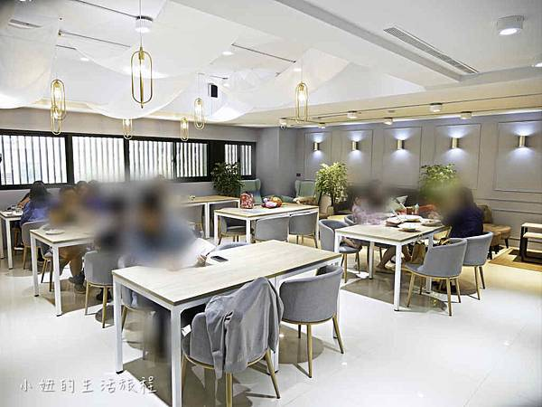 Paleo Cafe,竹北義式餐廳,超市-50