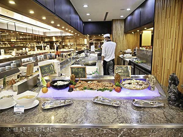 礁溪長榮鳳凰,自助餐,晚餐,米其林-3.jpg
