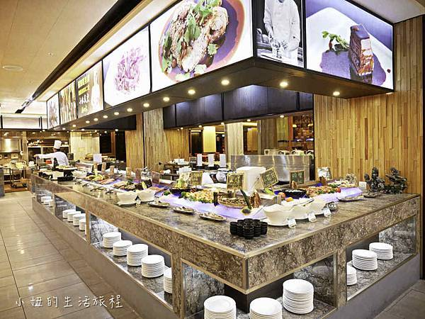 礁溪長榮鳳凰,自助餐,晚餐,米其林-5.jpg