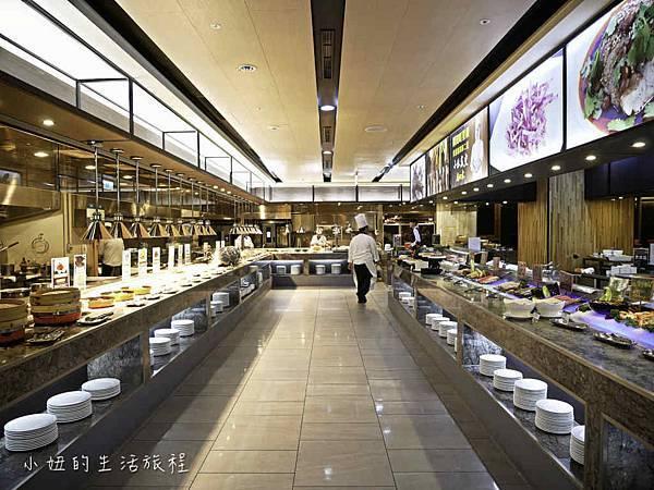 礁溪長榮鳳凰,自助餐,晚餐,米其林-4.jpg