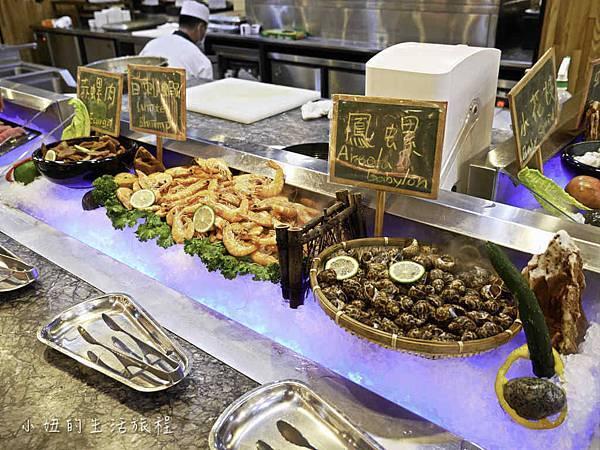 礁溪長榮鳳凰,自助餐,晚餐,米其林-6.jpg
