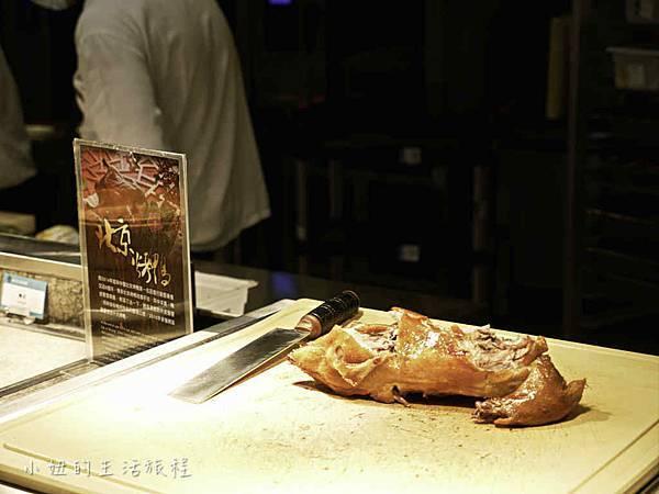 礁溪長榮鳳凰,自助餐,晚餐,米其林-10.jpg