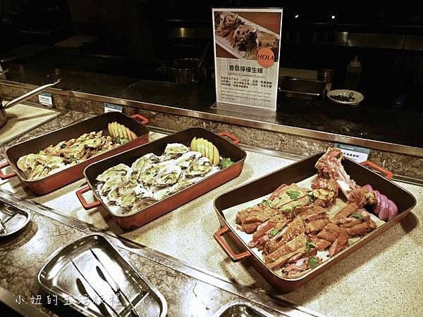 礁溪長榮鳳凰,自助餐,晚餐,米其林-13.jpg