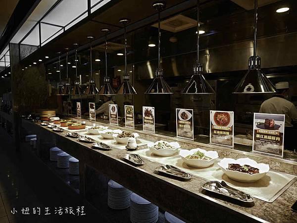 礁溪長榮鳳凰,自助餐,晚餐,米其林-16.jpg
