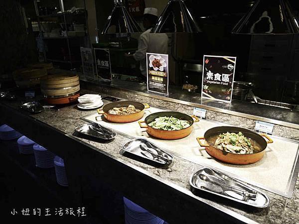礁溪長榮鳳凰,自助餐,晚餐,米其林-17.jpg