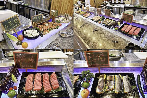 礁溪長榮鳳凰,自助餐,晚餐,米其林-38.jpg