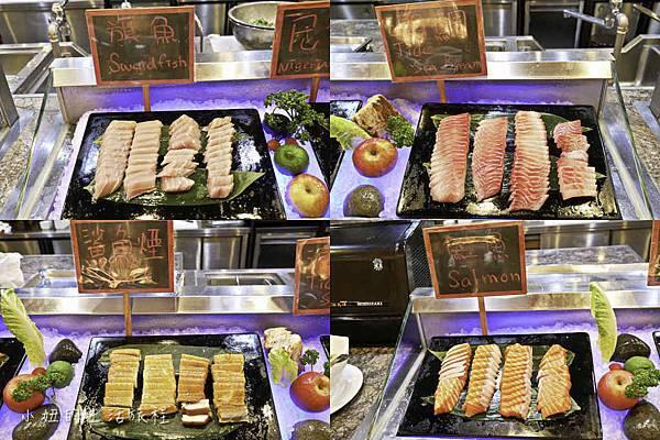 礁溪長榮鳳凰,自助餐,晚餐,米其林-39.jpg